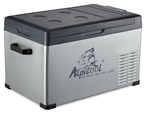 Автомобильный холодильник Alpicool C30