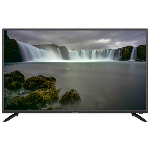 Телевизор Prestigio 40 Muze 40 (2019) черный аксессуар защитное стекло для prestigio 7510 muze c7 lte luxcase 0 33mm 82362