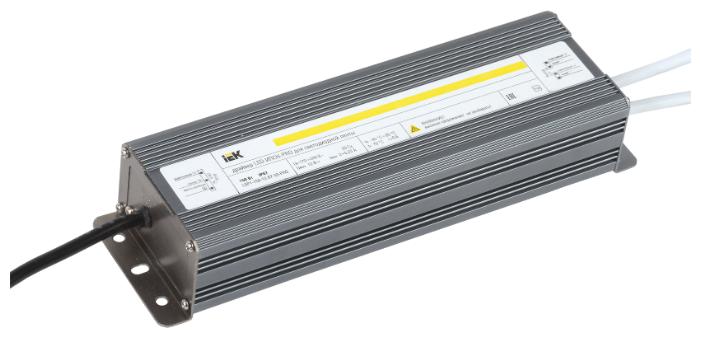 Блок питания для LED IEK LSP1-150-12-67-33-PRO 150 Вт