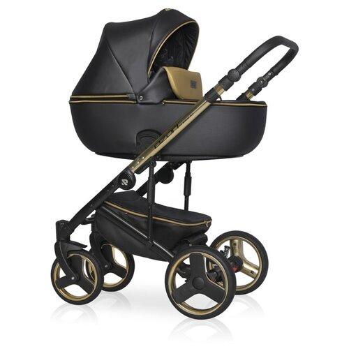 Универсальная коляска Riko Ozon Premium (2 в 1), 34 универсальная коляска riko ozon 2 в 1 01