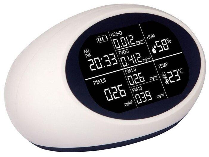Монитор качества воздуха Даджет ATMO 7 KIT MT8012