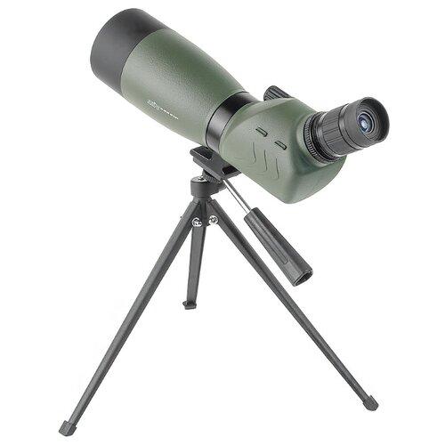 Фото - Зрительная труба Veber Snipe 20-60x60 GR Zoom зеленый hawke hawke nature 20 60х60 подзорная труба