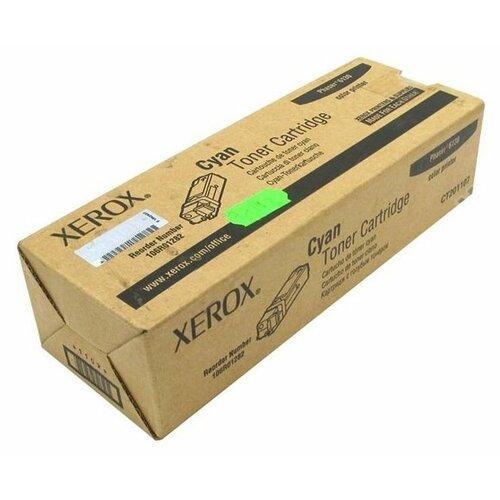 Фото - Картридж Xerox 106R01282 картридж xerox 106r01457