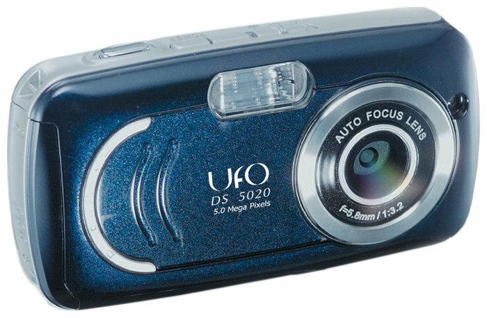Фотоаппарат UFO DS 5020