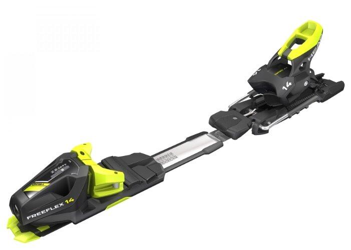 Горнолыжные крепления Head FREEFLEX DEMO 14 GW Brake 85 [D] (2019/2020)