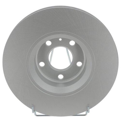 Комплект тормозных дисков передний Ferodo DDF1291C 314x25 для Audi A6 (2 шт.)