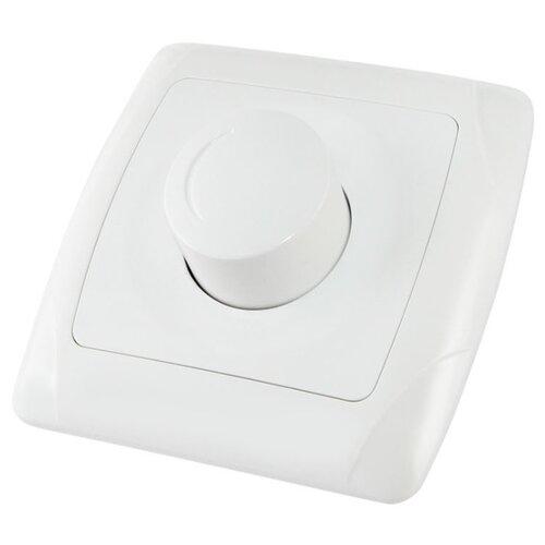 Диммер TDM ЕLECTRIC SQ1805-0009,2.7А, белый датчик движения tdm еlectric sq0324 0022 белый