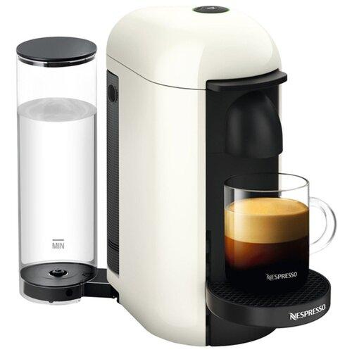 Кофеварка Nespresso Vertuo GCB2-EU-WH-NE1 белый
