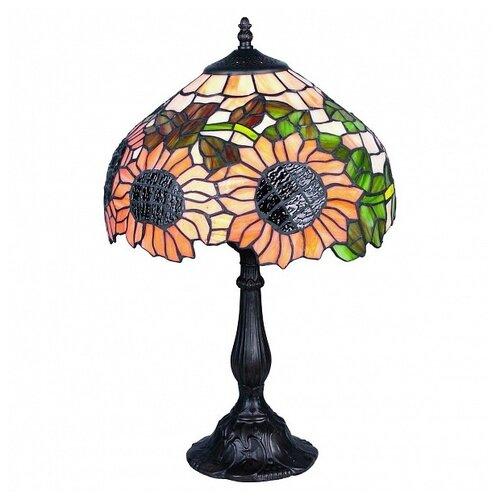 Настольная лампа Omnilux Algoz OML-80404-01, 60 Вт