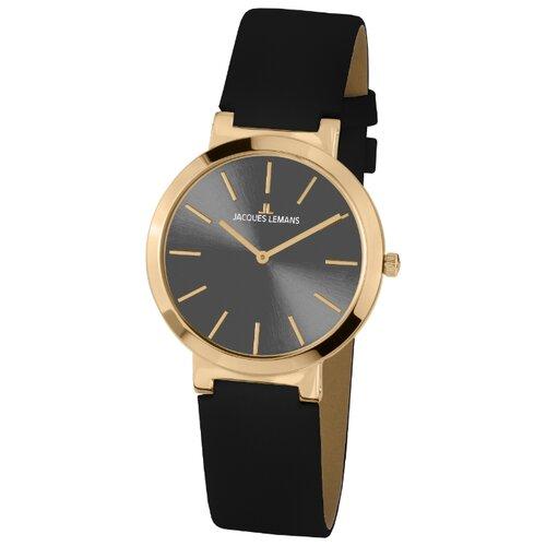Фото - Наручные часы JACQUES LEMANS 1-1997M наручные часы jacques lemans 1 2110e