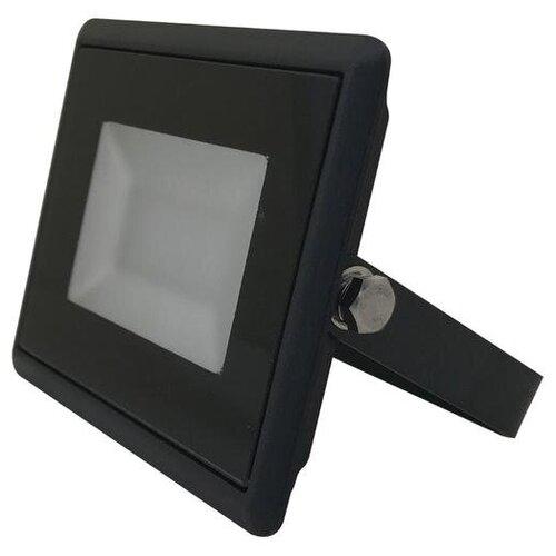 Прожектор светодиодный 20 Вт OSRAM Eco Class Floodlight LED 20W/1440/4000K Black IP65