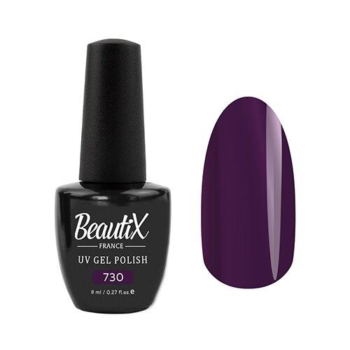Купить Гель-лак для ногтей Beautix La Sensation!, 8 мл, 730