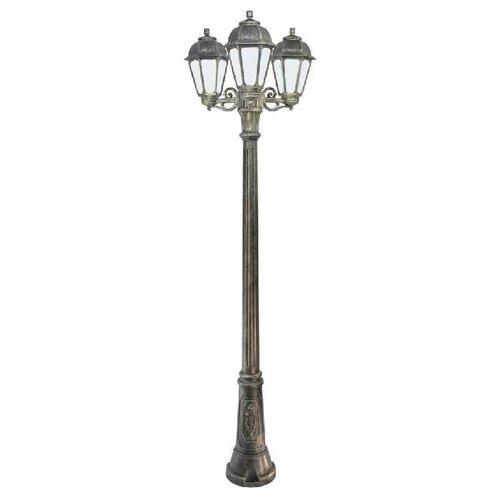 Fumagalli Уличный светильник Gigi Bisso/Saba K22.156.S30.BYF1R уличный фонарь fumagalli gigi bisso cefa 2l u23 156 s30 axe27