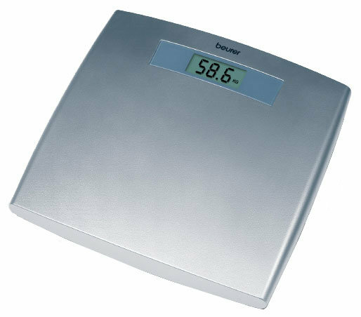 Весы Beurer PS 07 Silver