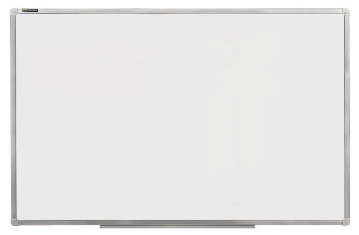 Доска магнитно-маркерная BRAUBERG 235524 (100х180 см)