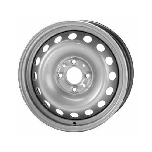 Фото - Колесный диск Trebl X40021 6x15/4x98 D58.6 ET35 S trebl lt2883d trebl 6x16 5x139 7 d108 6 et22 silver