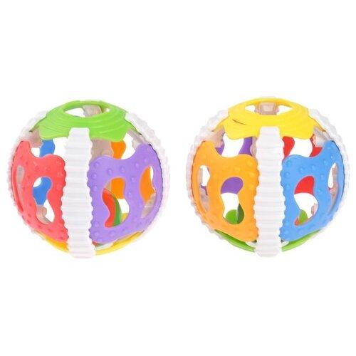 Набор Крошка Я 2932035 (2 шт.) разноцветный набор мини ковриков для ванной крошка я морские животные 3253273 разноцветный 2 шт