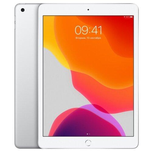 Планшет Apple iPad (2019) 32Gb Wi-Fi silver планшет