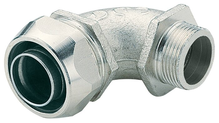 Резьбовое соединение для защитного металлорукава Legrand 382323