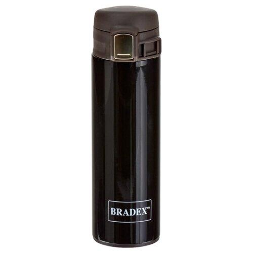 Термос-бутылка 320мл, черный