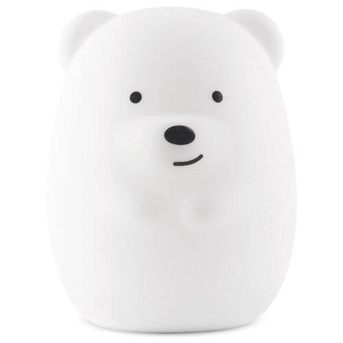 Ночник Rombica LED Bear
