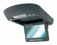 Автомобильный монитор Prology HDM-700RFM