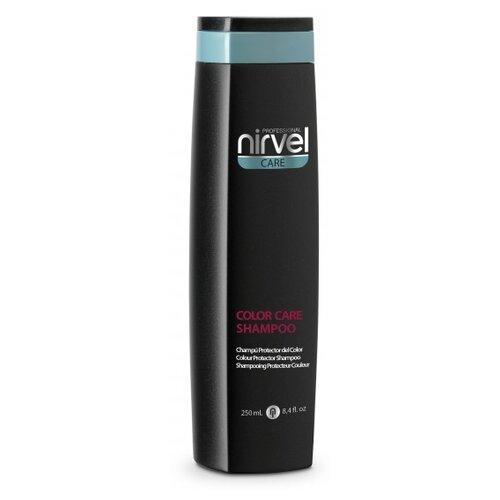 Фото - Nirvel шампунь Саre Color Care 250 мл nirvel корректор косметического цвета кислая смывка color out 2х125 мл