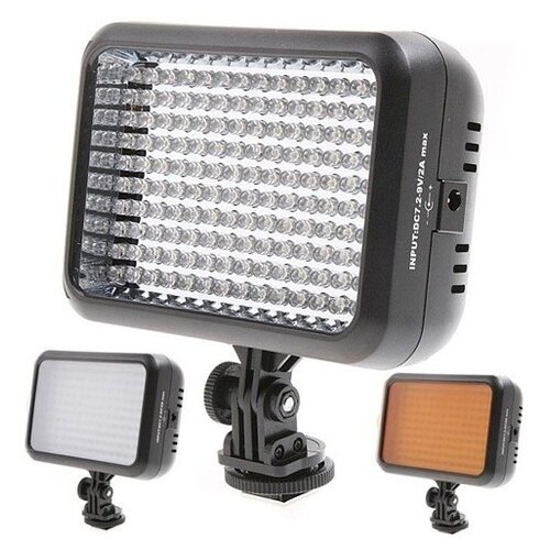 Фото - Накамерный свет светодиодный Yongnuo YN-1410 LED накамерный свет светодиодный yongnuo yn 216 3200 5500