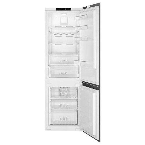 Холодильник встраиваемый Smeg C8175TNE