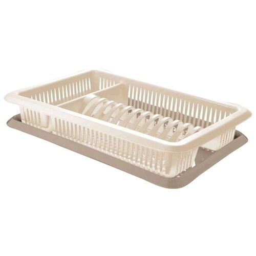 Сушилка для посуды Giaretti Bono GR1563, 48х8.5х30.5 см недорого