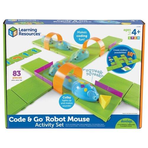 Купить Набор Learning Resources Мышка Колби. Движение, Наборы для исследований