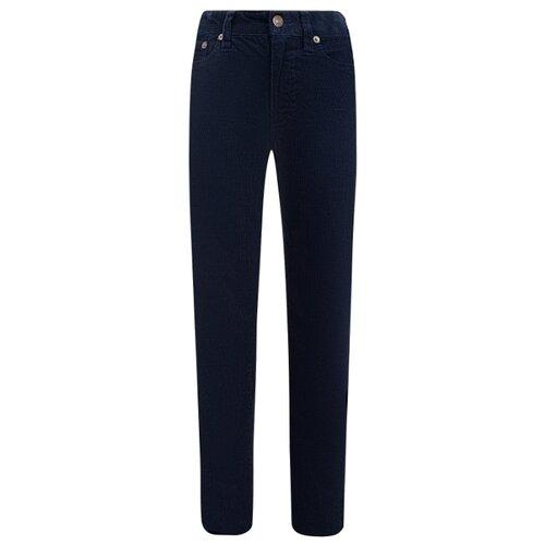 Купить Брюки Ralph Lauren 321749111001 размер 92, синий, Брюки и шорты