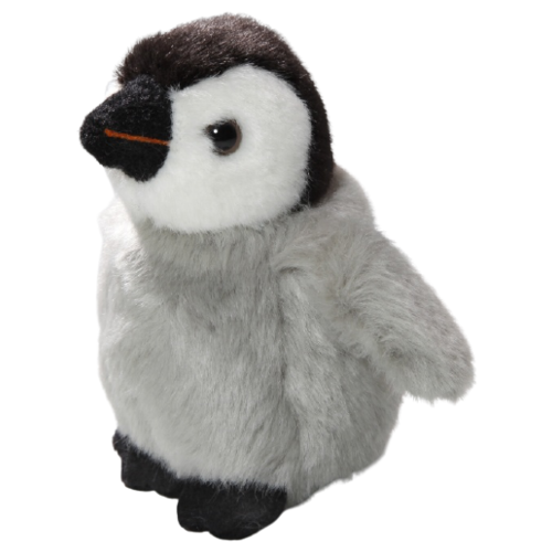Мягкая игрушка Leosco Пингвиненок 12 см