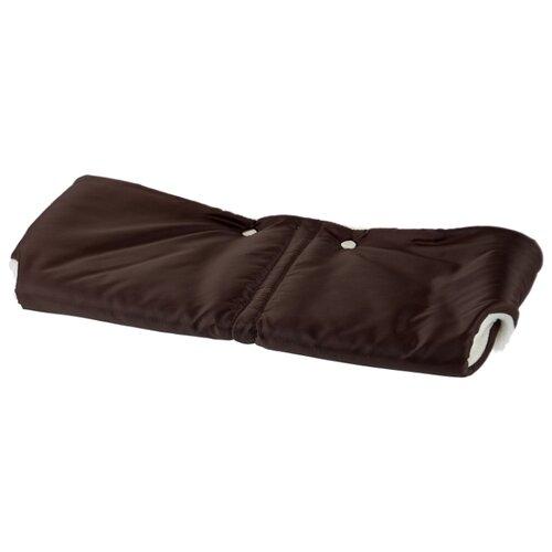 Купить Карапуз Муфта 502 коричневый, Аксессуары для колясок и автокресел