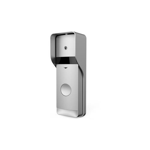 Фото - Вызывная (звонковая) панель на дверь TANTOS VILIA вызывная панель slinex vr 16