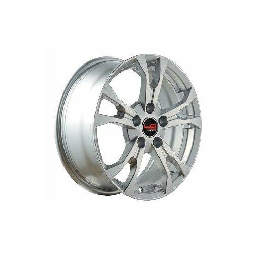 Фото - Колесный диск LegeArtis MI55 6.5x16/5x114.3 D67.1 ET38 Silver колесный диск legeartis mi106 7 5x17 6x139 7 d67 1 et38 silver