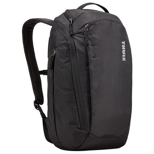 Рюкзак городской Thule EnRoute Backpack 23L Black TEBP316BLK