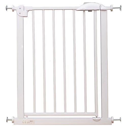 Купить Baby Safe Ворота безопасности 67-75 см XY-007A белый, Ворота безопасности, перегородки
