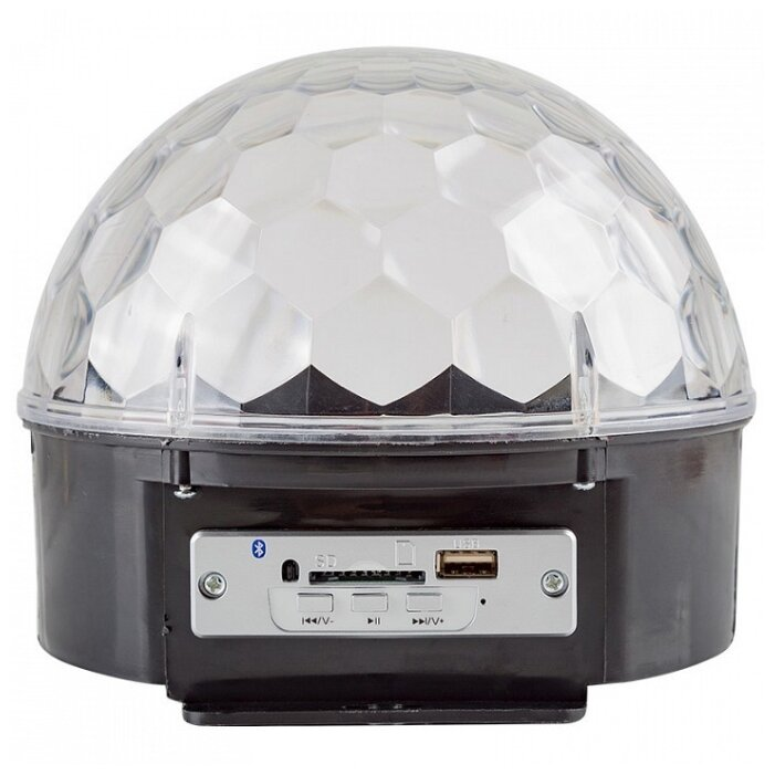 Ночник-проектор NEON-NIGHT Диско-шар 601-257