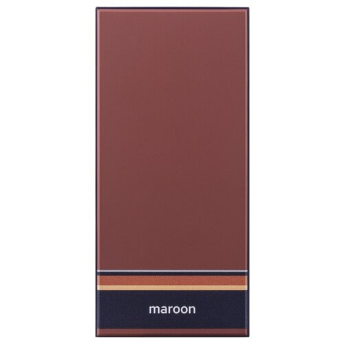 Аккумулятор Rombica NEO Aria maroon / sienna / olive, Maroon