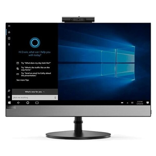 Моноблок Lenovo AIO V530-24ICB 10UW00M5RU Intel Core i7-9700T/16 ГБ/SSD/Intel UHD Graphics 630/23.8/1920x1080/DVD-RW/Windows 10 Professional 64 моноблок lenovo aio v530 24icb 10uw00dqru intel core i5 9400t 8 гб ssd intel uhd graphics 630 23 8 1920x1080 dvd rw windows 10 professional 64
