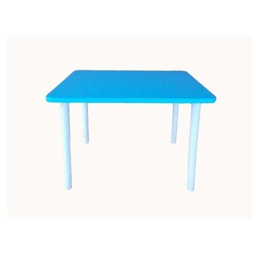 Детский стол Эко Голубой