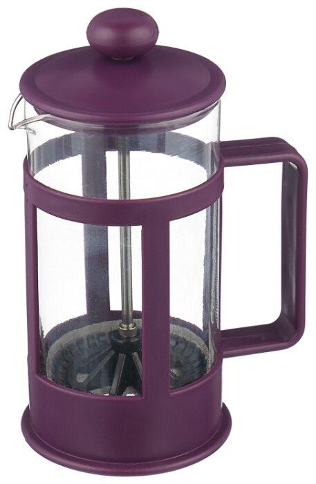 Френч-пресс MAYER & BOCH 26815-1/2 (1 л) фиолетовый