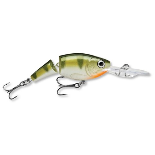 Воблер Rapala Jointed Shad Rap JSR05-YP 8 г 50 мм