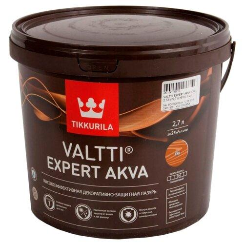 Tikkurila Valtti Expert Akva тик 2.7 л