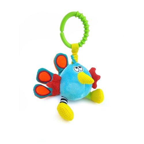 dolce Подвесная игрушка Dolce Павлин (95324) голубой