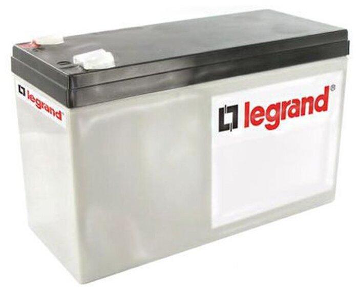 Аккумуляторная батарея Legrand 040749 7 А·ч