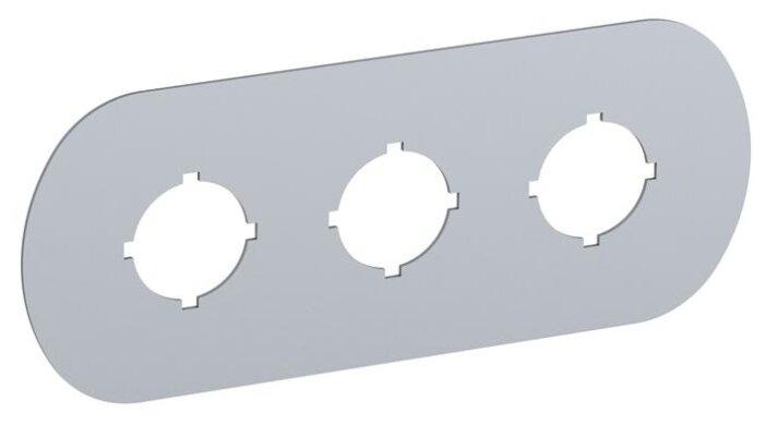 Шильдик (пластинка маркировочная) для устройств управления и сигнализации ABB 1SFA611930R1003
