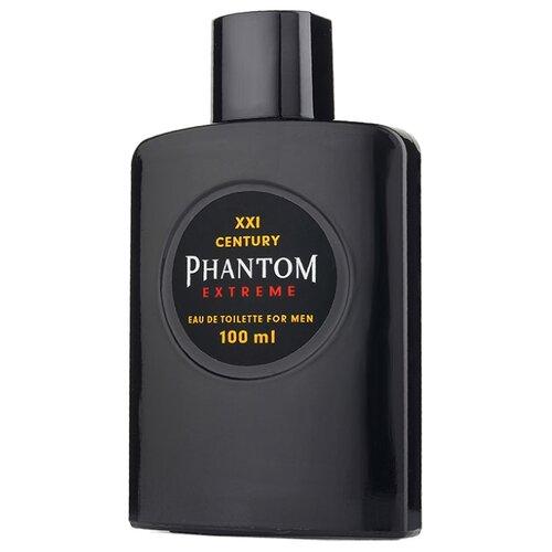 Туалетная вода Парфюмерия XXI века Phantom Extreme, 100 мл недорого
