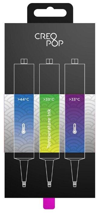 Чернила CreoPop чувствительные к температуре SKU008